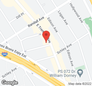3800 Tremont Avenue