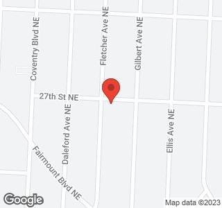 2654 Fletcher Ave Northeast