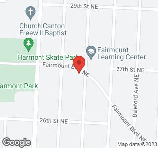 3420 Fairmount Blvd Northeast