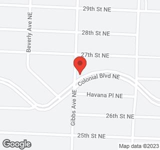1103 Colonial Blvd Northeast