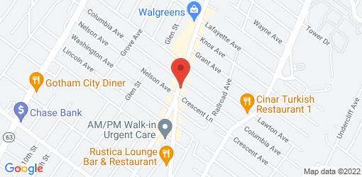 Directions to Nefista Vegan Kofteh / Çiğ Köfte
