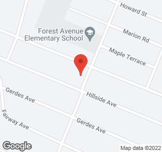136 FOREST AVE