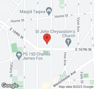 1125 Southern Boulevard