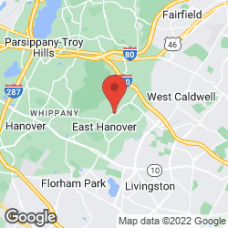 East Hanover Cooperative Nursery School on the map