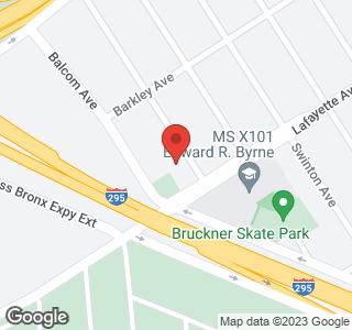 919 Huntington Avenue