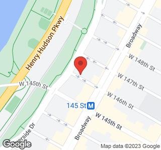 613 W 146th Street