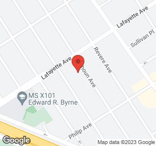 859 Calhoun Avenue