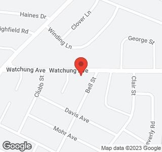 308 Watchung Avenue