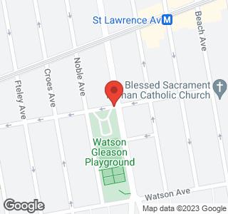 1760 Gleason Avenue