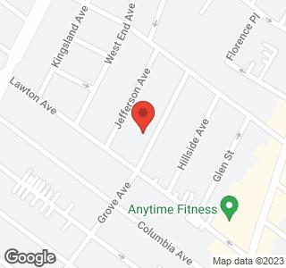 695 Grove Avenue