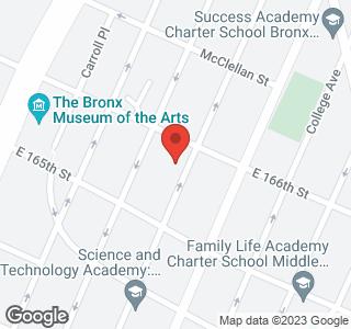 1069 Grant Avenue