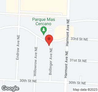 3203 Bollinger Ave Northeast