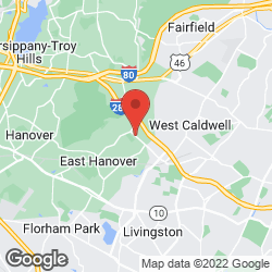 East Hanover Child Care Center on the map