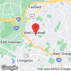 Caldwell Systems on the map
