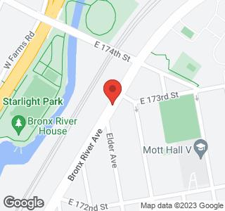 1380 Bronx River Avenue