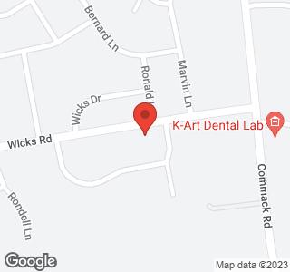 158 Wicks Road
