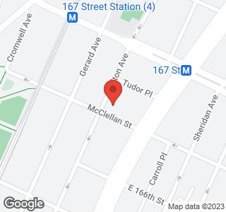 1170 Walton Avenue