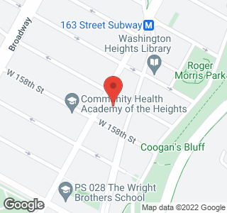 1993 Amsterdam Avenue, Unit 64 Unit 64