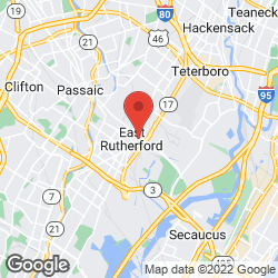 East Rutherford Borough Senior on the map