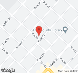 603 Pine Street