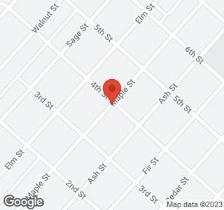 5430 Maple Street