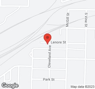 401 Cleveland Ave