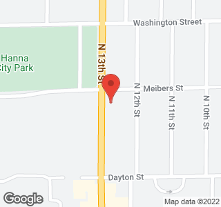 846 N 13th Street
