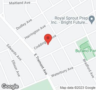 2826 Coddington Avenue