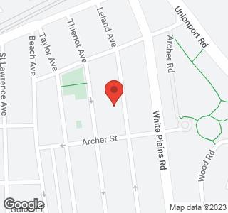 1523 Leland Avenue