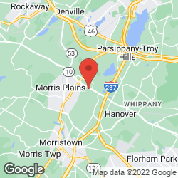 Jembro Stores Of Morris Plains on the map