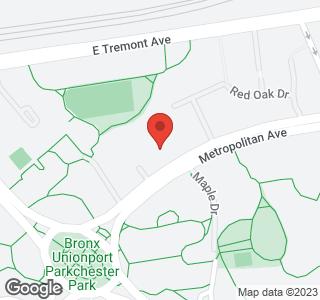 1561 Metropolitan Avenue
