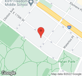 812 E 175 Street