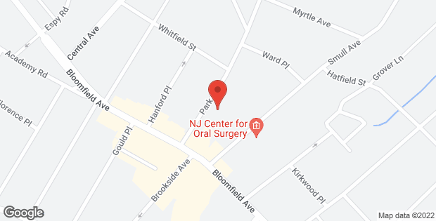 16 PARK AVE Caldwell Boro Twp. NJ 07006-4902