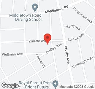 1453 Gillespie Avenue