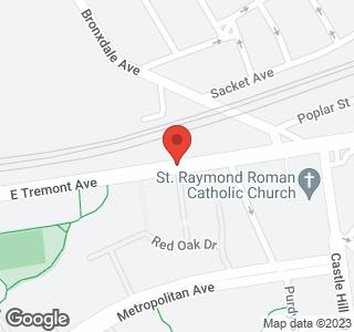 2200 E Tremont Avenue #1F