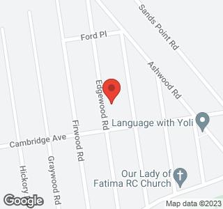 42B Edgewood Rd