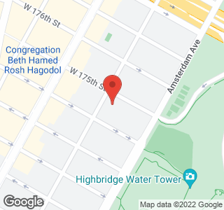 532 West 175th St