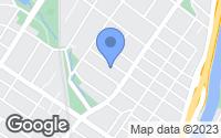 Map of Passaic, NJ