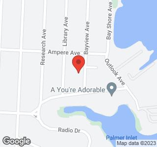 1523 Bayview Avenue