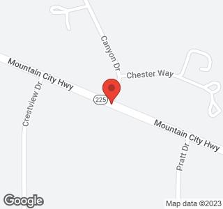 007 Canyon Drive