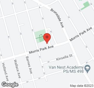845 Morris Park