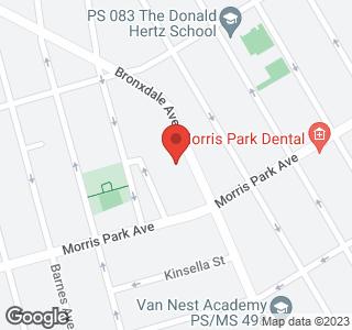 1849 Bronxdale Avenue