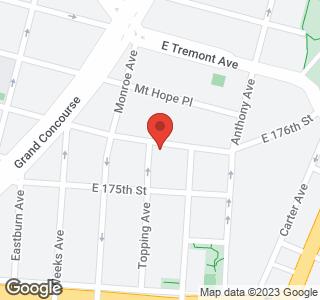 232 E 176th Street