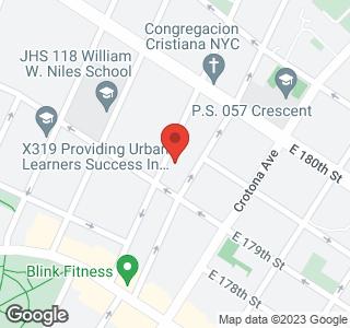 2024 Hughes Avenue, Unit 6D Unit 6D
