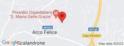 Drive In Pozzuoli