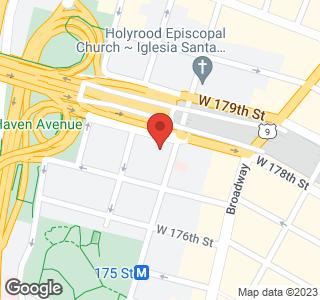 395 fort washington Avenue
