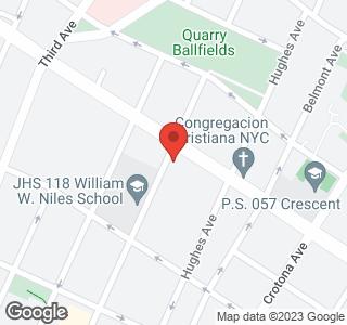2086 Arthur Avenue