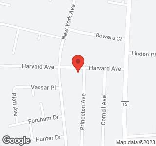 40 Harvard Ave