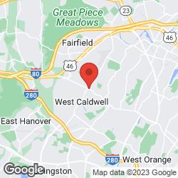 KFC on the map