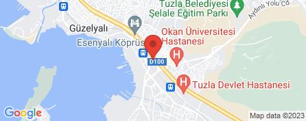 İstanbul Tuzla Satış Ofisi